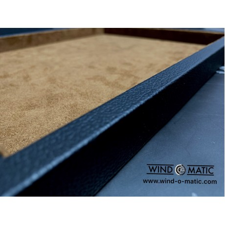 Watch Tray (Grey or Brown)